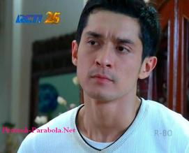 Vincent Jilbab In Love Episode 8