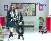 Foto Dahlia Poland dan Ricky Harun GGS Episode 197