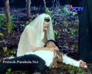 Ilalang dan Ortu Thea GGS Episode 201