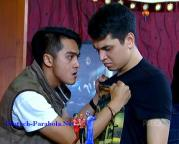 Kevin Julio dan Ricky Harun GGS Episode 211
