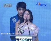 Prilly Latuconsina Aktris Utama Paling Ngetop