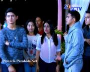 Aliando dan Prilly GGS Episode 229-5