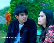 Aliando dan Prilly GGS Episode 244-1