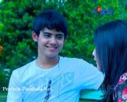 Aliando dan Prilly GGS Episode 244-4