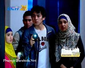 Jilbab In Love Episode 60