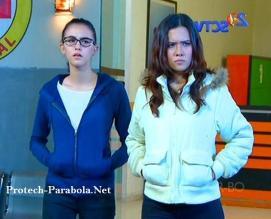 Thea dan Liora GGS Episode 231