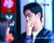 Aliando dan Prilly GGS Episode 274-2