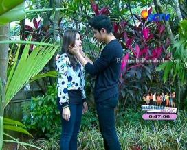 Aliando dan Prilly GGS Episode 311