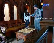 Jessica Mila dan Teddy Syah GGS Episode 359