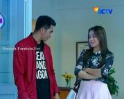Ricky Harun dan Prilly GGS Episode 347