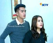 Ricky Harun dan Prilly GGS Episode 352