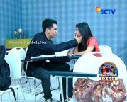 Romantis Jessica Mila dan Kevin Julio GGS Episode 357