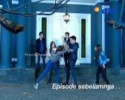 Pemain GGS Episode 398