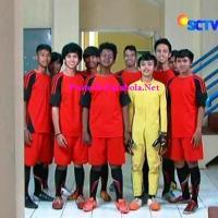 Kumpulan Foto dan Nama Pemain MADUN [SCTV]