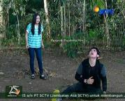 Aliando dan Prilly GGS Episode 462-1