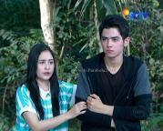 Aliando dan Prilly GGS Episode 462