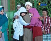 Aida dan Anjani Pamit ke Jakarta