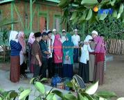 Aidan dan Anjani ke Jakarta Pangeran 42