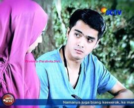 Nina Zatulini dan Ricky Harun Pangeran Episode 42-1