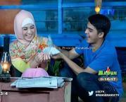 Ricky Harun dan Nina Zatulini Pangeran Episode 49-1
