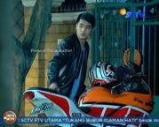 Ricky Harun Pangeran Episode 44