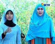 Nina Zatulini dan Fita Anggriani Pangeran Episode 74