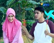 Nina Zatulini dan Ricky Harun Pangeran Episode 64