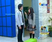 Foto Mesra Aliando dan Prilly GGS Returns Episode 31