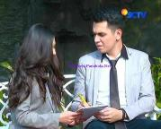 Foto Mesra Jessica dan Kevin Julio GGS Returns Episode 36