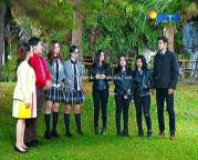 Foto Pemain GGS Returns Episode 40