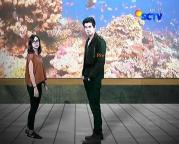 Mesra Louis dan Keysa GGS Returns Episode 22