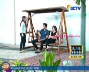 Foto Louis, Keysa dan Klara GGS Returns Episode 51