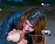 Gambar Louis Tewas GGS Returns Episode 55