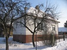 Prestavba rodinného domu, Ružomberok - pôvodný stav / bistan.sk