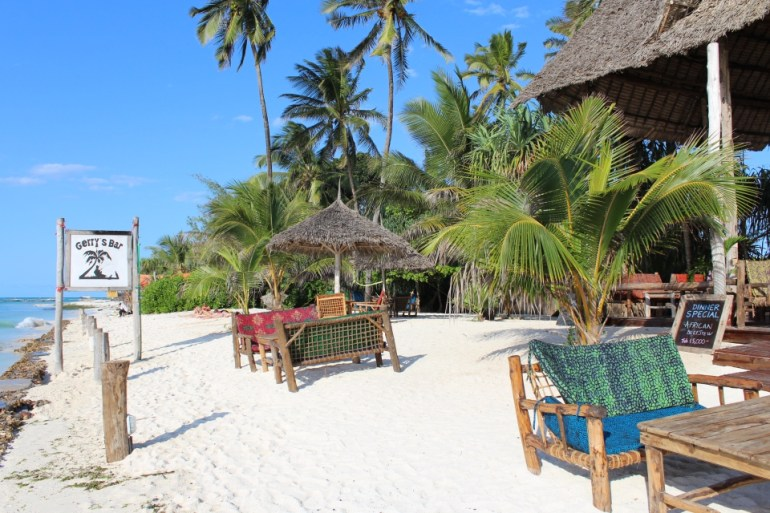 The Ultimate Zanzibar Travel Guide Part Two