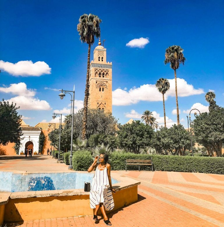 The Ultimate Marrakech Travel Guide