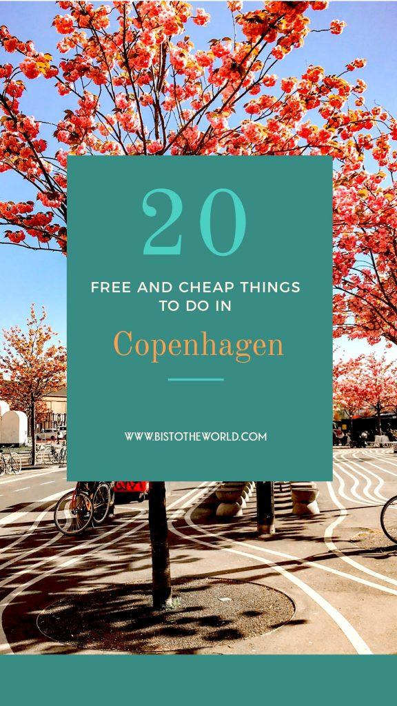 Ultimate Copenhagen Travel Guide - Things to do in copenhagen