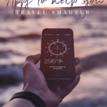 8 Apps to help you travel smarter
