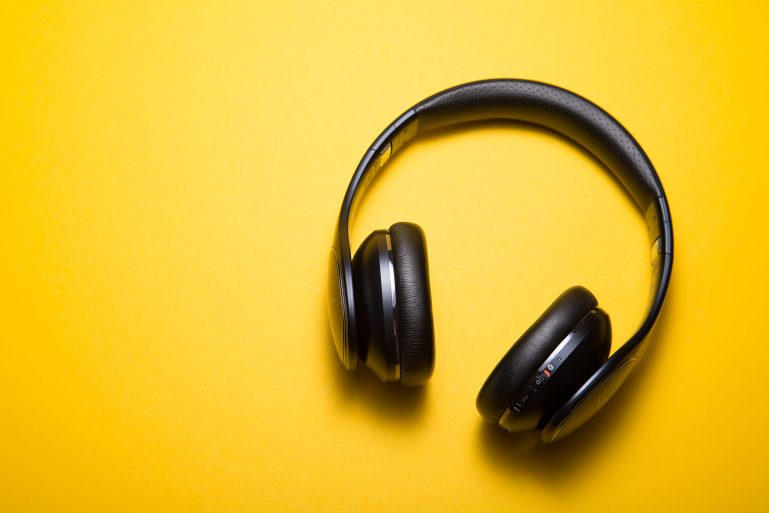 8 Podcasts to entertain and inspire you during Isolation