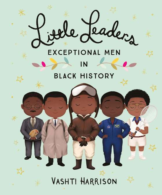 books this black history month