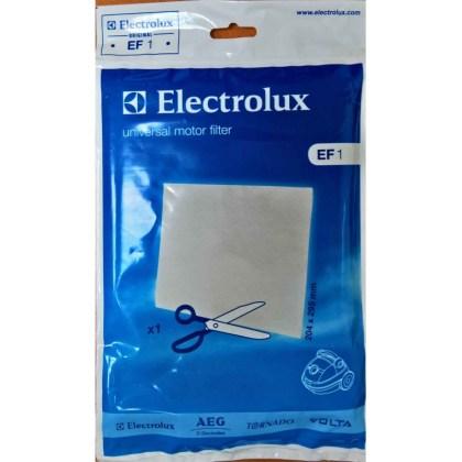 EF1 – filter za usisavače