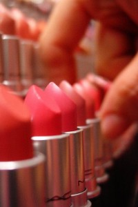 Lipstick: An affordable luxury