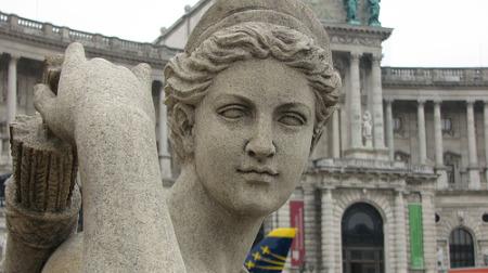 The Greek Goddess Artemis