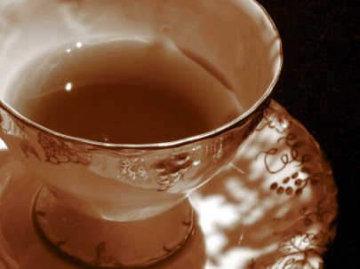 Drinking just 2 cups of tea a day can help prevent heart attacks.