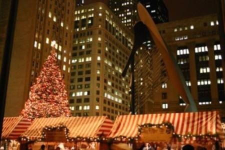 Photo Courtesy of Chicago's Christkindlmarket