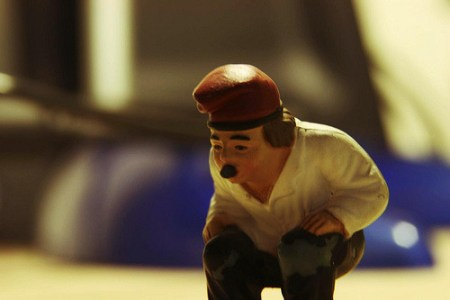 Caganer: An added figure in the Catalan Nativity Scene