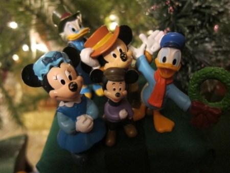 Mickey's Christmas Carol - A Victorian Christmas