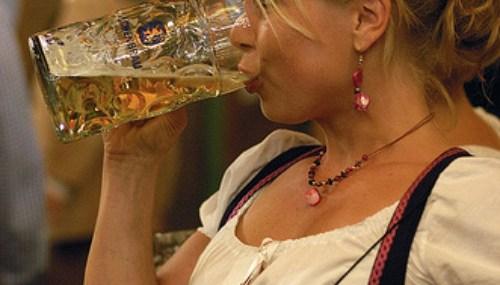Oktoberfest: On Location in Munich!