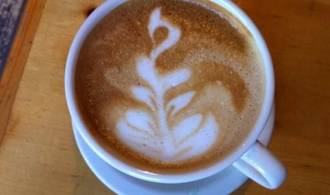 A Boulder Latte