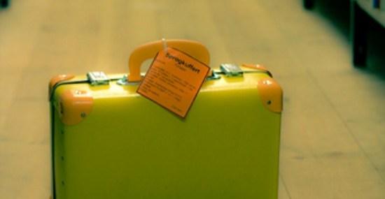 5 Packing Tips for Traveling Light